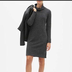 Banana Republic NWT Turtleneck Sweater Dress